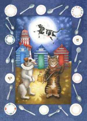 Db-cat-and-fiddle-original-painting