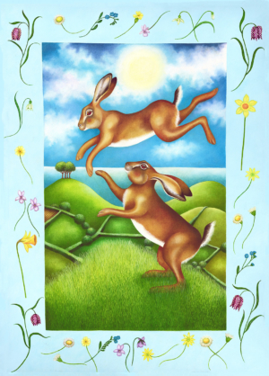 Db-mad-march-hares-original-painting