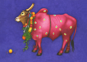 Db-purple-cow-original-painting